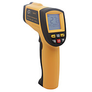 benetech infravörös hőmérő gm700 érintésmentes digitális infravörös hőmérő lézerrel -50.750 fokú