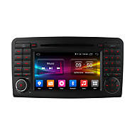 ownice C500 android 6,0 ​​quad core 7 inches bil DVD-spelare gps för mercedes gl ml klass W164 x164 ML350 ml450 gl320 gl450 stöd 4g LTE