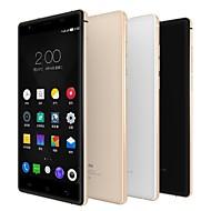 NOAIN K1 5.0 HD IPS  4G Metal&Double Glasses Ultra Slim Smartphone Dual SIM MTK6735A Quad Core 16 MP Cameras 16 GB Black Gold White)