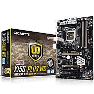 gigabajt z170x-Gaming 5 Z170 intel LGA 1151