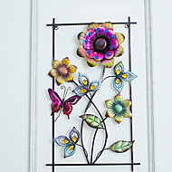 Characters Iron Modern/Contemporary Casual,Decorative Flower & Fruit Indoor Decorative Accessories