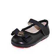 Za djevojčice Natikače i mokasinke Udobne cipele PU Ležeran Crna Crvena