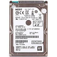 "HGST 500GB Laptop / Notebook Hard Disk Drive 5400rpm SATA 3.0 (6 Gb / s) 8 MB. Mezipaměti 2,5""-5K1000"
