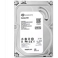 Seagate 4TB Desktop Hard Disk Drive 5400rpm SATA 3.0(6Gb/s) 64MB Cache 3.5 inch-ST4000DM000