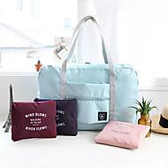 Reise Reisetasche Handtasche Kulturtasche Wasserdicht Multi-Funktion Klappbar Polyester