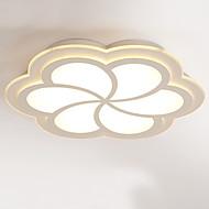 Montagem do Fluxo ,  Contemprâneo Tradicional/Clássico Outros Característica for LED MetalSala de Estar Quarto Quarto de