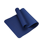 TPE Mats Yoga Eco-friendly Inodore 4.0 mm Royal Blue Other