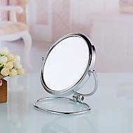 鏡 / クロム真鍮 ステンレス /モダン