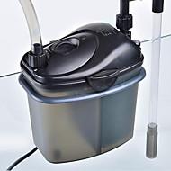 Aquarienfilter geräuschlos 3w 200l / h ac 220-240V