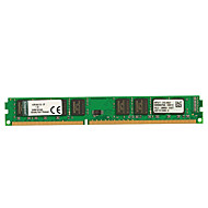 Kingston RAM 8 GB DDR3 1600MHz Pamięć Pulpit