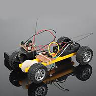 Crab Kingdom® Simple Microcomputer Chip Pour bureau & enseignement 25*14*8.5