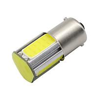 4x 1156 36 початка 400lm P21W с.в. кемпер водить интерьера BA15s лампа белого 12v