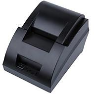 usb impressora térmica impressão de contas 58 milímetros de impressão