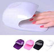 30W Negletørkere UV-lampe LED-lampe Neglelakk UV-Gel