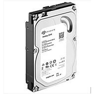 Seagate 2TB SSHD Hard Disk Drive 7200rpm SATA 3.0(6Gb/s) 64MB Cache 3.5 inch-ST2000DX001
