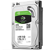 Seagate 4TB Spațiul de lucru Hard Disk Drive 5400rpm SATA 3.0 (6Gb / s) 64MB ascunzătoareST4000DM005