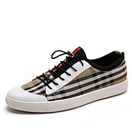Sneakers-Tyl-KomfortUdendørs Fritid Sport-Flad hæl