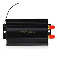 tk103b gps sms gprs voertuig tracker locator