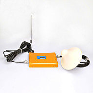 GSM/3G Cell Phone Signal Amplifier Moblie Repeater 900MHz-2100MHz