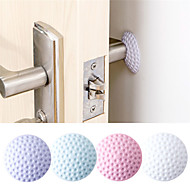 após o espessamento da parede da porta mute pára-lamas porta modelagem de golfe de borracha alça bloqueio individual Protecção pad vara