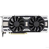 EVGA Video Grafická karta GTX1070 EVGA GTX1070 8G SC ACX 3.0 White LED 1784MHz/8008MHz8 GB/256 bit GDDR5