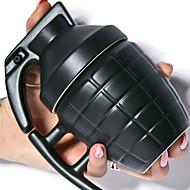 Neuartige Trinkbecher, 280 ml BPA frei Keramik Gewebe Kaffee Milch Kaffeetassen Reisetassen