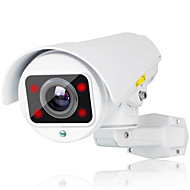 PTZ HD 4.0MP  IP Camera Network P2P Onvif 2.4 CCTV Outdoor IR Night Vision