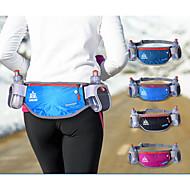 Belt Pouch Termosz-öv Hidratáló csomag mert Futó Kempingezés és túrázás Halászat Kerékpározás/Kerékpár Futás Kocogás Sportska torba