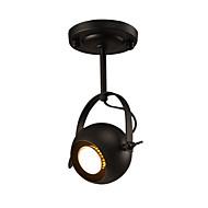 spot Light ,  Rústico/Campestre Vintage Retro Pintura Característica for Estilo Mini MetalSala de Jantar Cozinha Quarto de