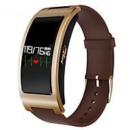 ck11 smartur armbånd bandet hot salg blodtrykk pulsmåler skritteller trenings fint