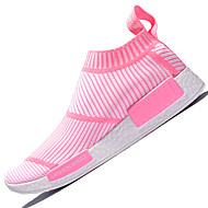 Women Athletic Shoes Spring Summer Fall Light Soles Tulle Outdoor Athletic Flat Heel Fitness & Cross Training