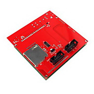 ramps1.4 pcb lcd intelligente Controller-Board