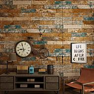 아트 데코 3D 홈 벽지 콘템포라리 벽 취재 , 기타 자료 접착제가 필요 벽지 , 룸 Wallcovering 협력