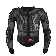 gxt X01 zaštita motocikl jahanje odjeća protiv pada odijelo utrke vitez vanjski oklop 3d mreža prozračna