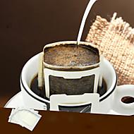 ml Papír Kaffefilter , 1 kopp drypp Coffee Maker Til engangsbruk