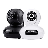 sricam®1080p HD 2.0MP senza fili di sicurezza H.264 wlan cctv ip sp019