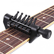Electric Guitar  Capo  Acoustic Guitar Tuning Capo Flanger Flexi-Capo FA-20 Portable