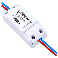 10a / 2200w Handy remotewifi drahtlose Fernbedienung Zeitschaltuhr