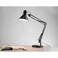 chevet lampe de bureau oeil apprentissage chambre conduit à long pliage bras lumière clip américain mode créative simple et moderne