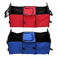 voiture boîte de rangement de camion pliage soins auto sac de rangement voiture tronc en tissu oxford tronc sac bien rangé boîte de