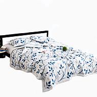 Yuxin®Cotton Summer Air Conditioning Quilt  Summer Thin Cotton Core Wide Summer Cool Quilt Bedding Set