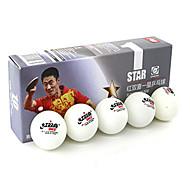 10pcs 1 Stern Ping Pang/Tischtennisball