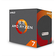 ascuțite dragon amd ryzen 7 1800 x 3.6 GHz 8 AM4 caseta de interfață 20MB