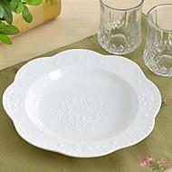 Cerâmica Pratos louça  -  Alta qualidade