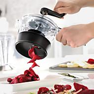Batata Cenoura Pepino Peeler & Grater Other For Fruta Vegetais Aço InoxidávelAlta qualidade Multifunções Gadget de Cozinha Criativa