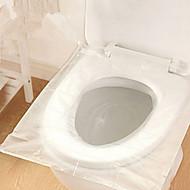 Öko freundlich Plastik WC Bad Caddies