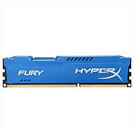 Kingston RAM 4GB DDR3の1600MHz デスクトップメモリ HX316C10F/4 PNP
