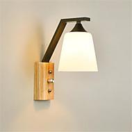 AC 220-240 5 E26/E27 Moderno/contemporaneo Rustico Retrò Pittura caratteristica for LED Stile Mini Lampadina inclusa,Luce ambientLampade