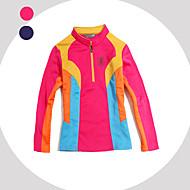 pro Outdoor a turistika Běh Unisex Prodyšné Snadné oblékání Profesyonel Sportovní Polyester Terylén