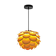 Pendant Light ,  Modern/Contemporary Country Wood Feature for Designers Wood/BambooLiving Room Bedroom Dining Room Study Room/Office
